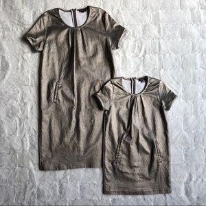 Imoga Girls dress with pockets size 4 & 14